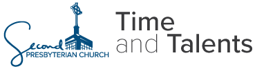 Time and Talent Logo